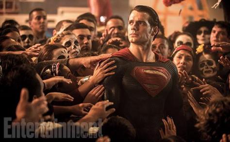 Henry Cavill, Superman, Batman vs. Superman: Dawn of Justice