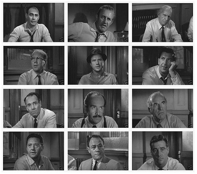 conflict styles paper on 12 angry men Contentsthe five communication stylesthe benefits of understanding the different styles of communicationlearning to identify the different communicati.