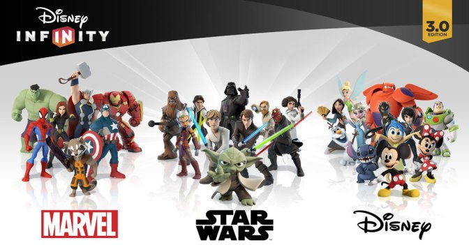 Complete List of Achievements/Trophies for Disney Infinity 3.0 (2015 – XBOX, Playstation)