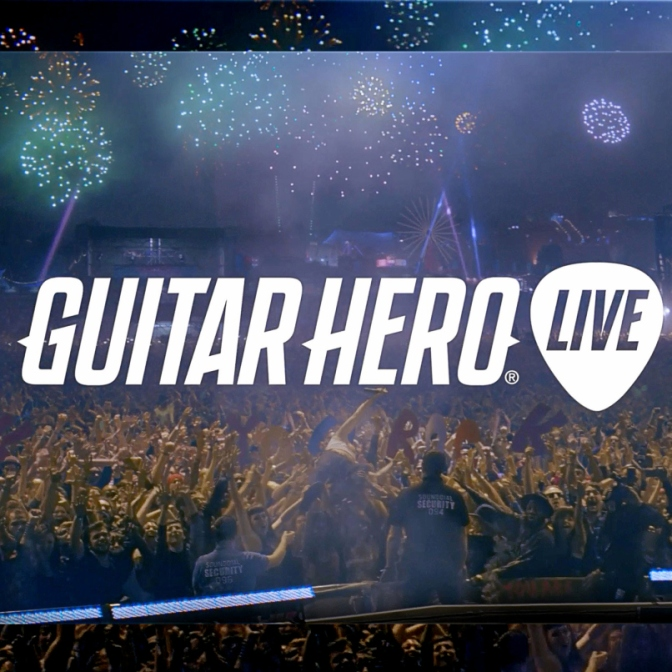 Complete List of Achievement/Trophies for Guitar Hero Live (2015 – Xbox, Playstation)