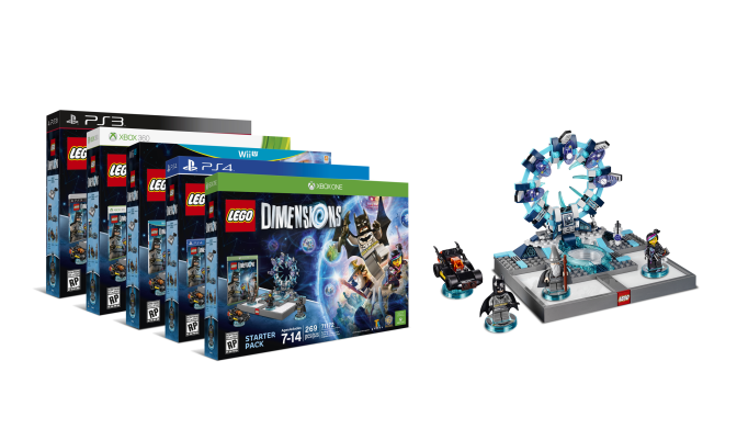 Complete Achievement/Trophy List for LEGO Dimensions (2015 – XBOX, Playstation)