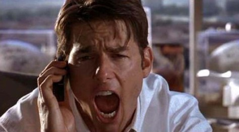 Tom Cruise, Jerry Maguire