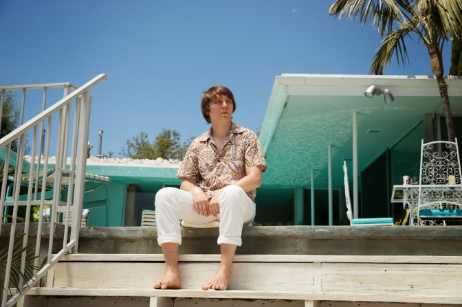 Movie Review: Love & Mercy (2015) *I Want to Lie in Bed for Three Years Now*