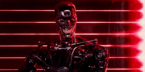 Terminator, Terminator: Genisys