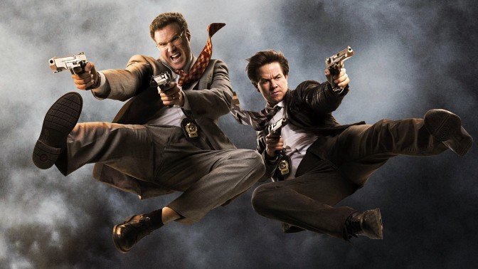 The Other Guys, Mark Wahlberg, Will Ferrell
