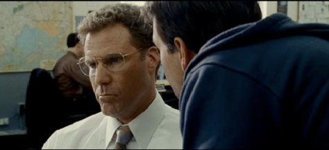 Will Ferrell, Mark Wahlberg, The Other Guys