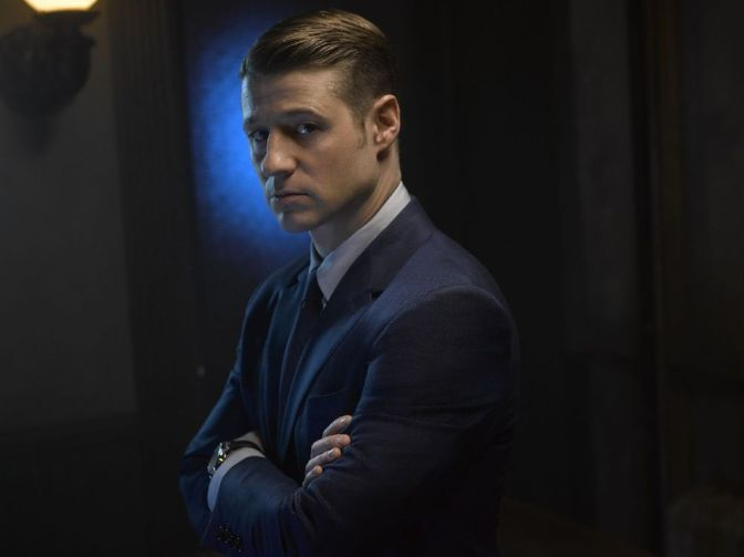 FOX Releases 14 Gotham Season 2 Character Photos
