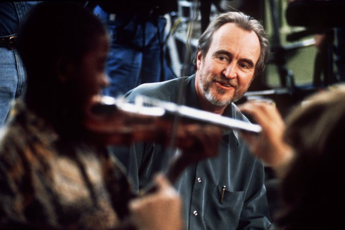 R.I.P. Wes Craven (1939 – 2015) *Horror Loses its King*