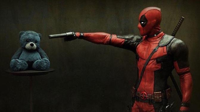 Deadpool, Ryan Reynolds