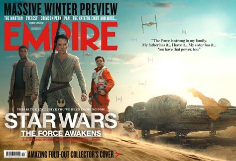 Star Wars Episode VII, Daisy Ridley, John Boyega, Oscar Isaac