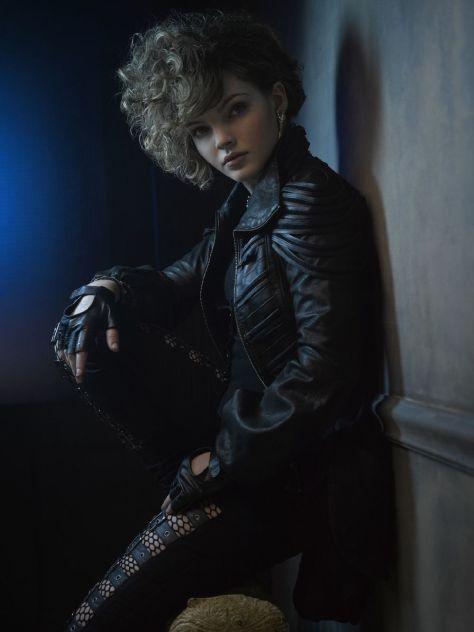 Catwoman, Selina Kyle, Gotham