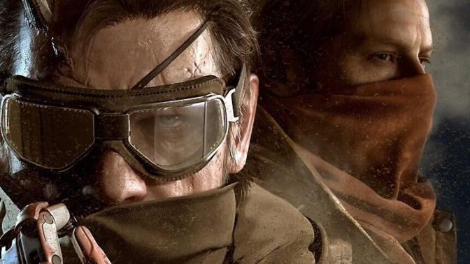 Complete Achievement List for Metal Gear Solid V: Phantom Pain (2015 – XBOX ONE)