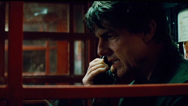 Mission Impossible Rogue Nation, Ethan Hunt, Tom Cruise