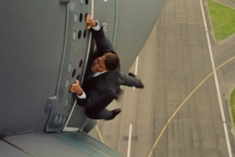 Tom Cruise, Ethan Hunt, Mission Impossible Rogue Nation