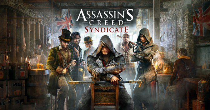Complete List of Achievements/Trophies for Assassin's Creed: Syndicate (2015 – Playstation, Xbox)