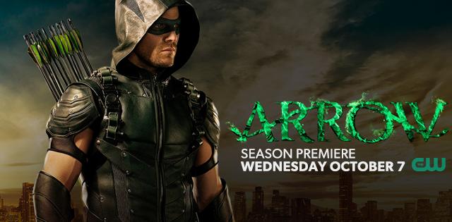 Arrow, Arrow Season 4, Stephen Amell