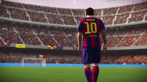 Lionel Messi, FIFA 16