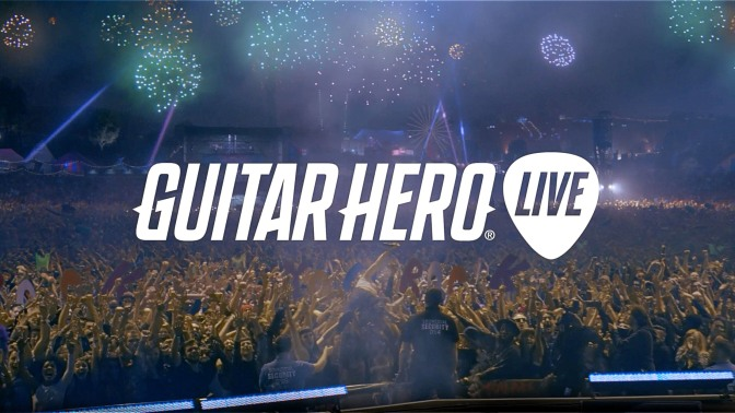 Complete Achievement/Trophy List for Guitar Hero Live! (Xbox, Playstation – 2015)