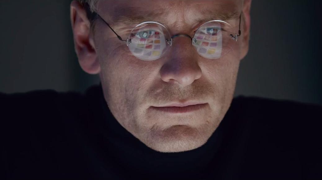 Steve Jobs, Michael Fassbender