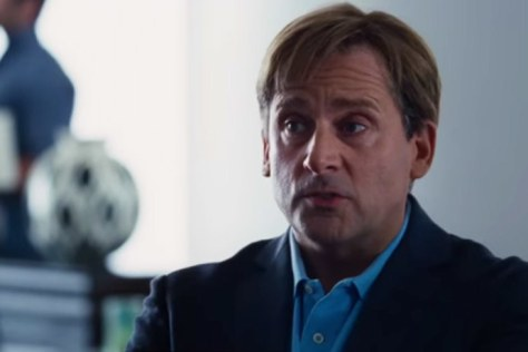 Steve Carrell, The Big Short