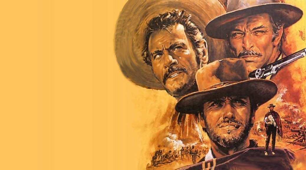 Image result for the good, the bad & the ugly