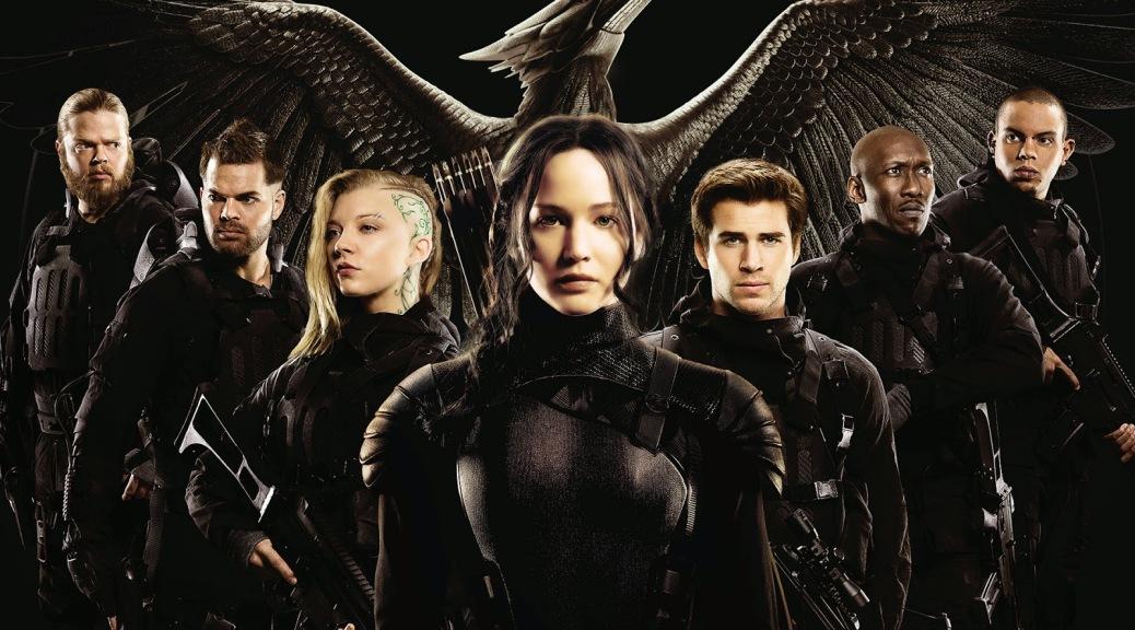 Hunger Games Mockingjay Part 2, Katniss Everdeen, Jennifer Lawrence