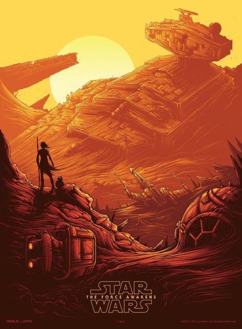 Star Wars Episode VIII, Rey