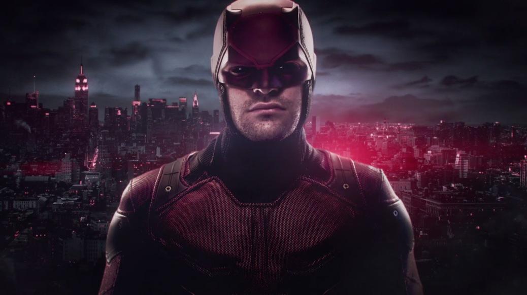 Daredevil, Matt Murdock, Charlie Cox, Netflix