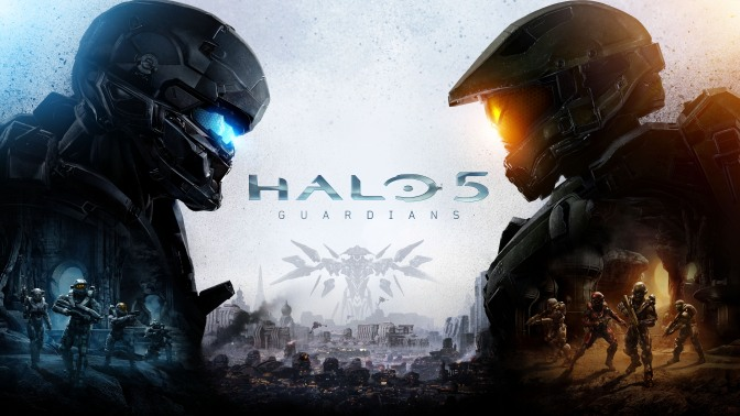 Complete Achievement List for HALO 5: Guardians (Xbox One – 2015) PLUS LAUNCH TRAILER