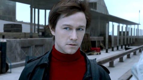 Joseph Gordon-Levitt, The Walk