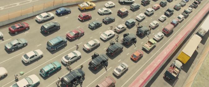 "My Favorite Scene: Sicario (2015) ""Border Crossing"""