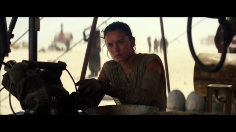Star Wars  The Force Awakens Trailer (Official) 1 0695