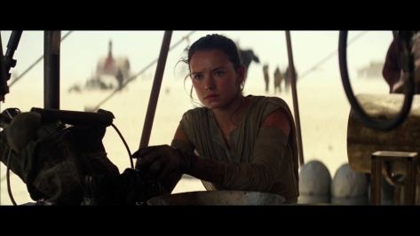 Star Wars  The Force Awakens Trailer (Official) 1 0725