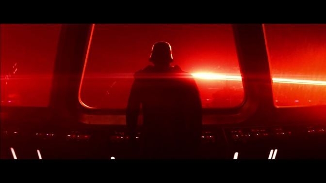 Star Wars Episode VII, Captain Phasma