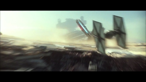Star Wars  The Force Awakens Trailer (Official) 1 1580