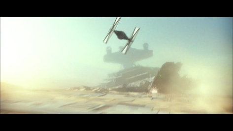 Star Wars  The Force Awakens Trailer (Official) 1 1589