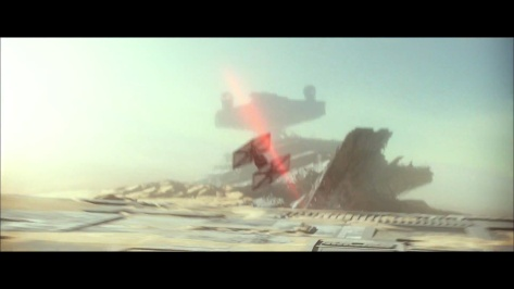 Star Wars  The Force Awakens Trailer (Official) 1 1600