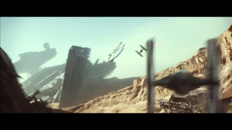 Star Wars  The Force Awakens Trailer (Official) 1 1645