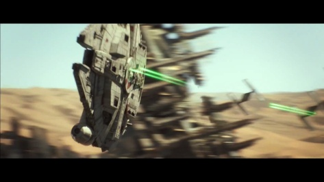 Star Wars  The Force Awakens Trailer (Official) 1 1680