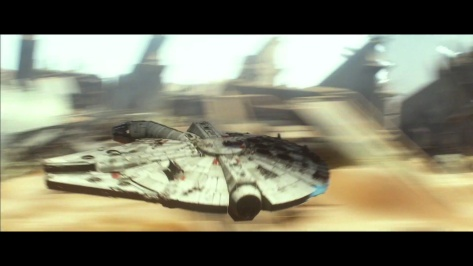Star Wars  The Force Awakens Trailer (Official) 1 1734