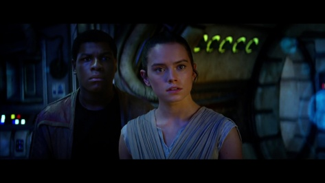 Star Wars  The Force Awakens Trailer (Official) 1 1800