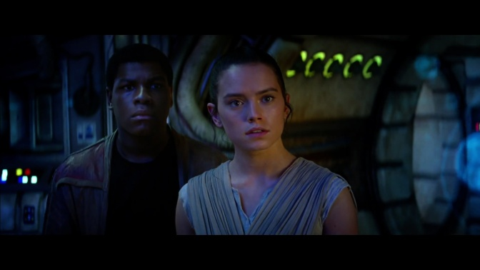POLL RESULTS: Best New Character from Episode VII is….