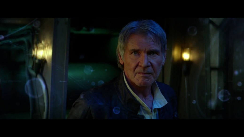 Han Solo, Harrison Ford, Star Wars Episode VII: The Force Awakens