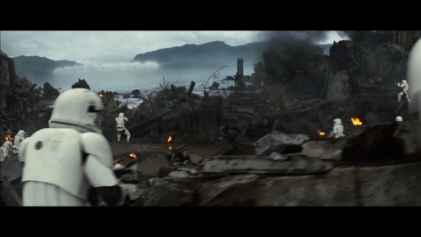 Star Wars  The Force Awakens Trailer (Official) 1 2085