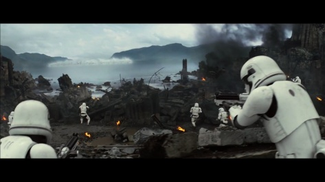 Star Wars  The Force Awakens Trailer (Official) 1 2110