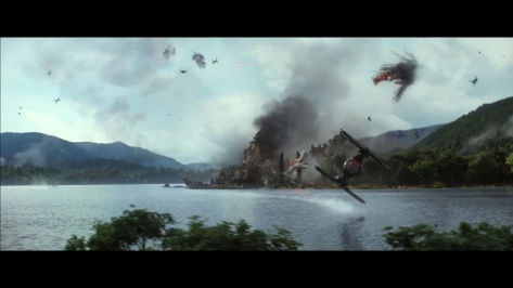 Star Wars  The Force Awakens Trailer (Official) 1 2123