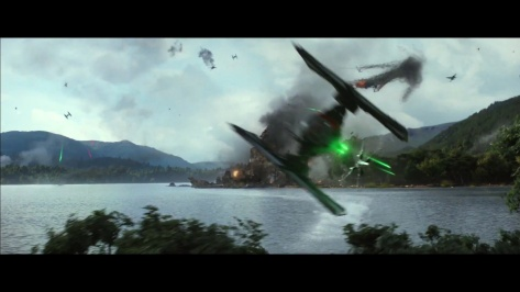 Star Wars  The Force Awakens Trailer (Official) 1 2130