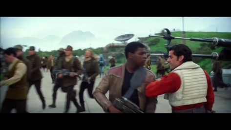 Star Wars  The Force Awakens Trailer (Official) 1 2180