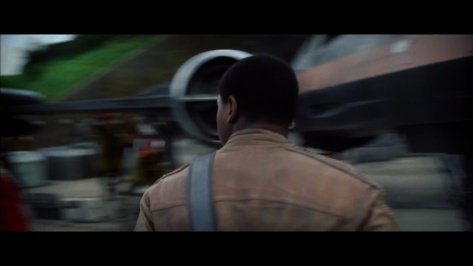 Star Wars  The Force Awakens Trailer (Official) 1 2200