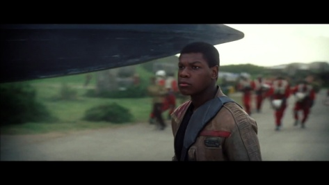 Star Wars  The Force Awakens Trailer (Official) 1 2235